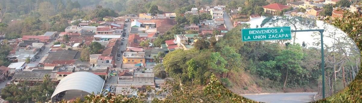 Municipalidad de La Unión, Zacapa