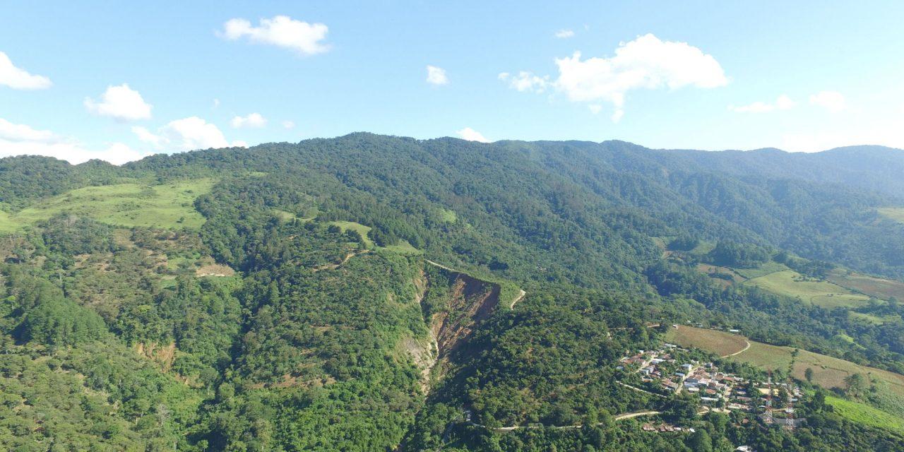 El Bosque Nuboso
